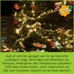 htsbSchon gewusst Weihnacaum Bösingfeld