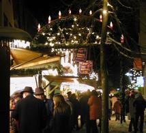 Weihnachtsmarkt Bösingfeld 1984.jpg