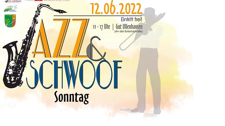 Jazz und Schwoof