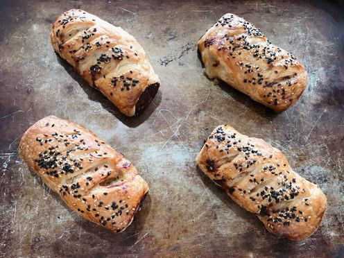 Pork Sausage roll