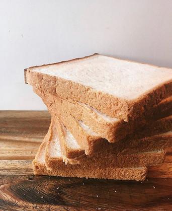 White bread (Thick, Thin)
