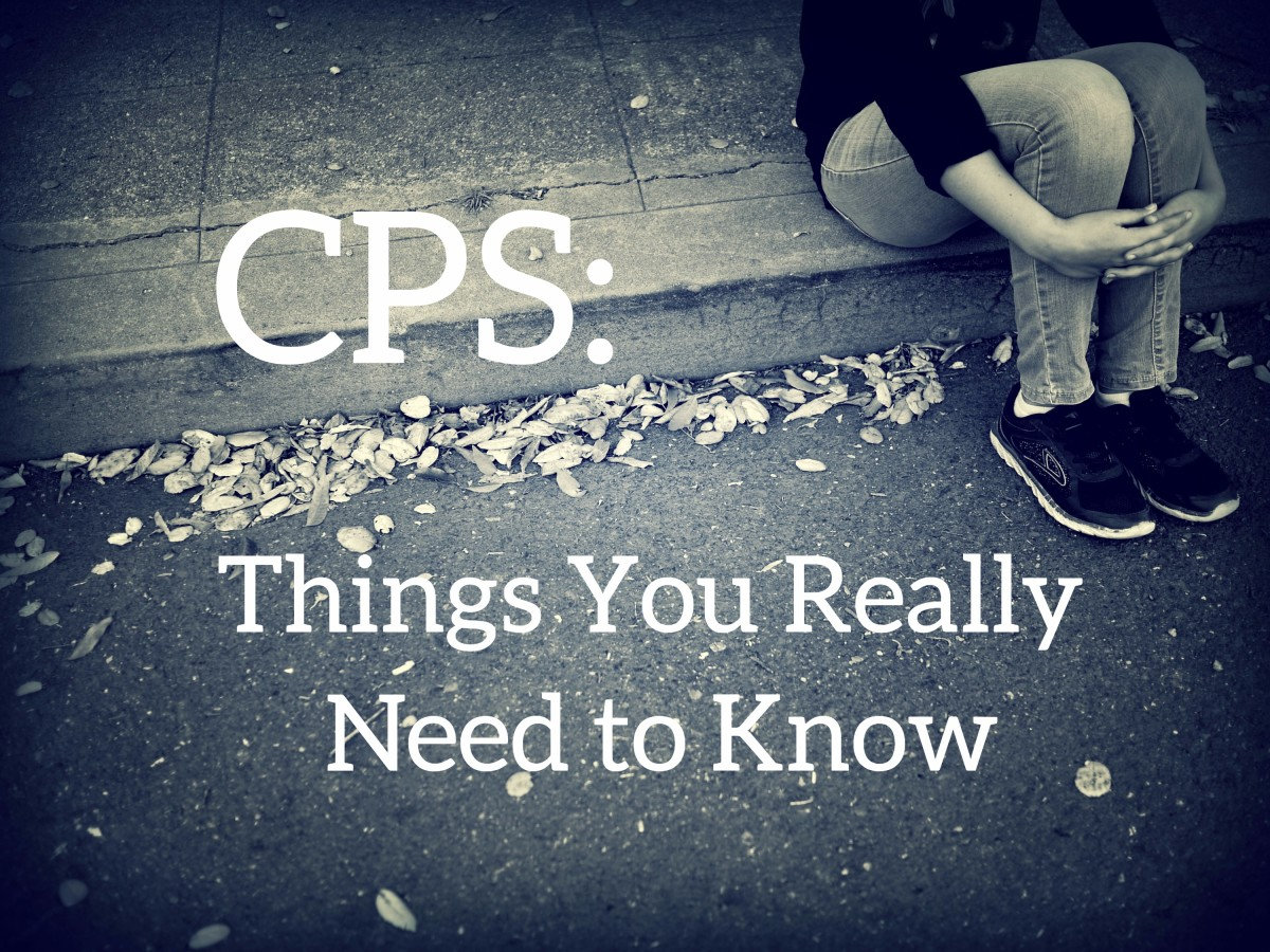 CPS Child Find and Screening