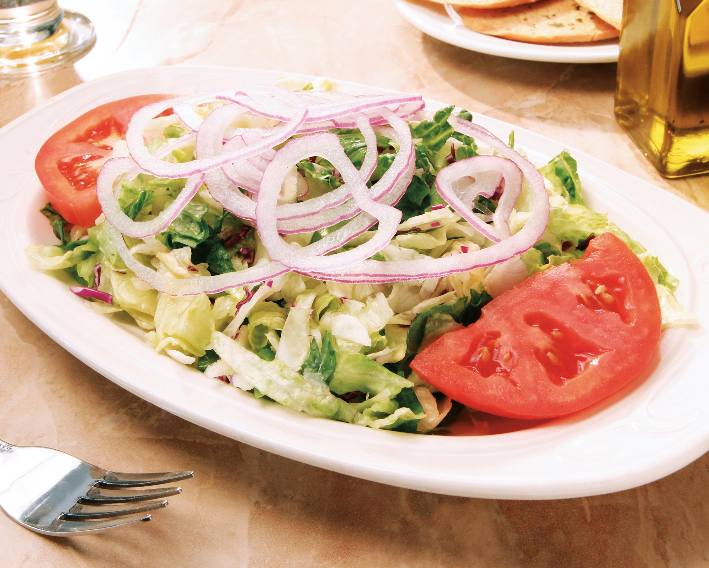 Ensalada/Salad
