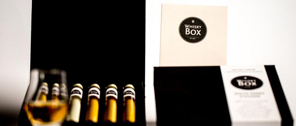Coffret dégustation de Whiskys en série limitée : Le Japon