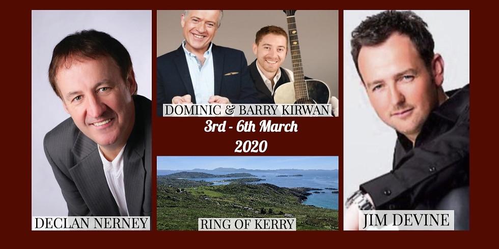 Irish Country Music Festival, Killarney 2020