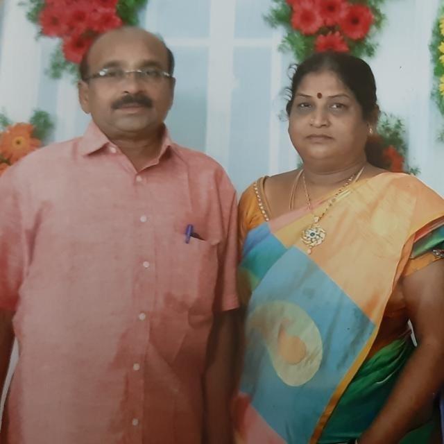 Mithun Satya Sai Santosh