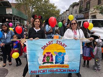 Raggamuffin Parade