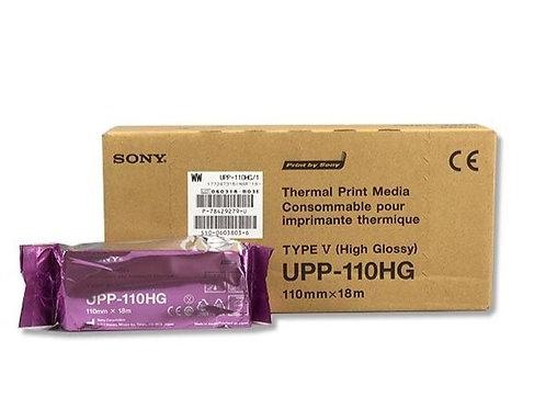 Sony UPP-110HD High-Density Paper