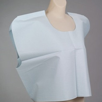 Patient Disposable Exam Capes
