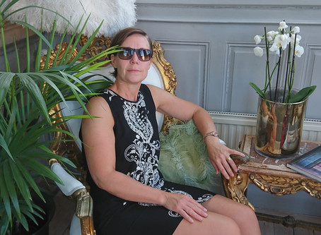 Möt kryssningsstjärnan Viveca - Business Development Manager på Norwegian Cruise Line