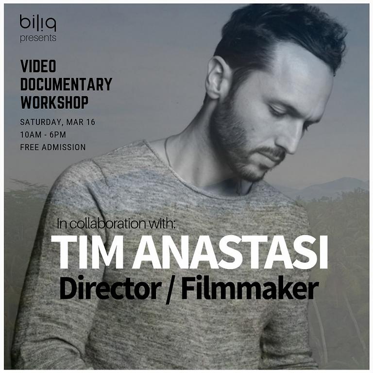 Video Documentary Workshop
