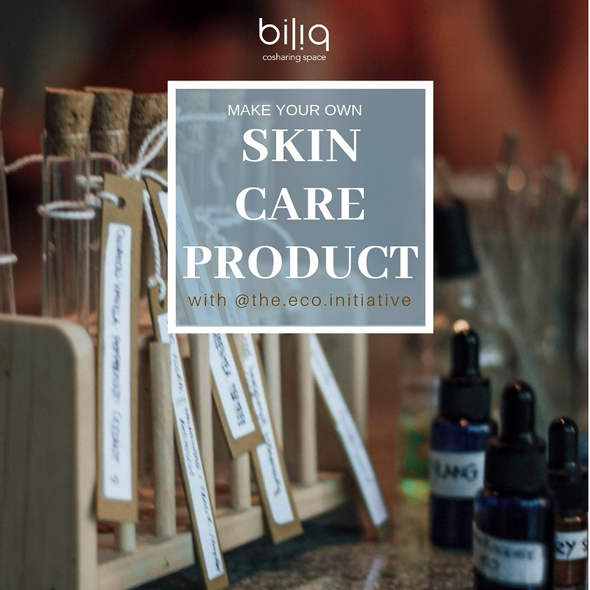 Make Your Own Skin Care Product
