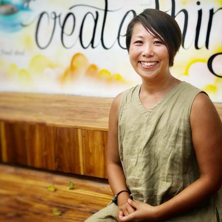 This is My Story -  Tomomi Imai (Tokyo, Japan)
