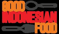 good indonesian food logo