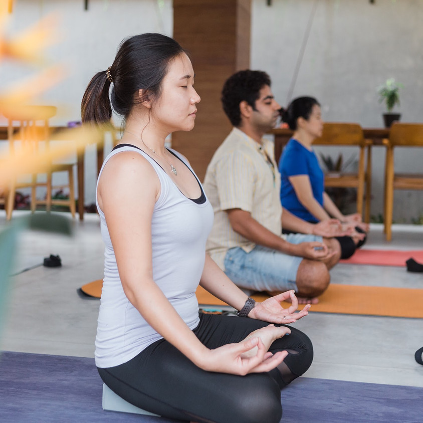 Yoga @ Biliq