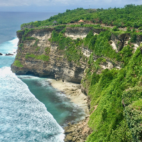 5 Reasons Bali is the World's Best Place for Remote Workers and Digital Nomads
