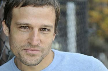John Hartzell Actor