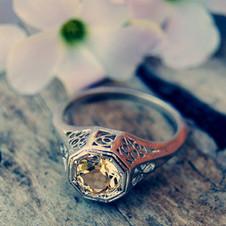 Vintage Ring