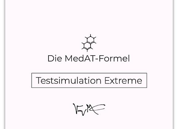 Testsimulation Extreme