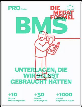 BMS Pro Edition