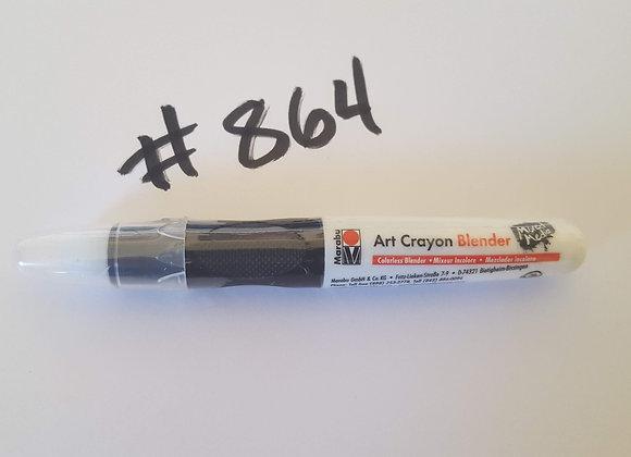 Marabu Creative Art Crayon Blender