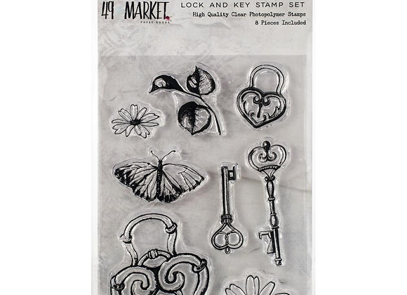 Sweet Reflections Stamp Set