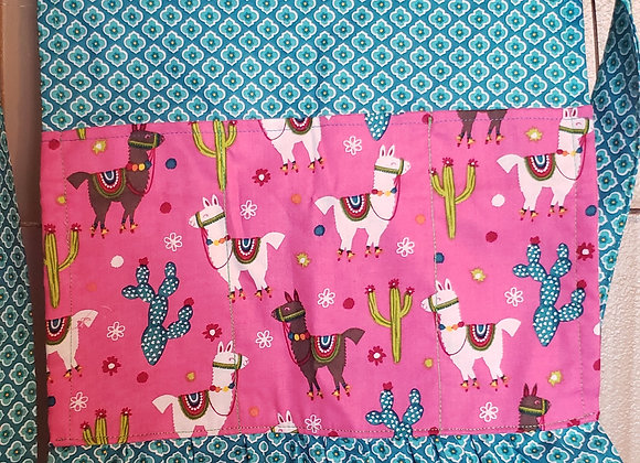 Child's Apron with Pockets