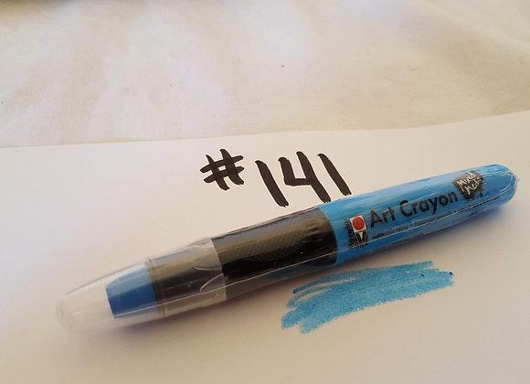 Marabu Creative Art Crayon Sky Blue