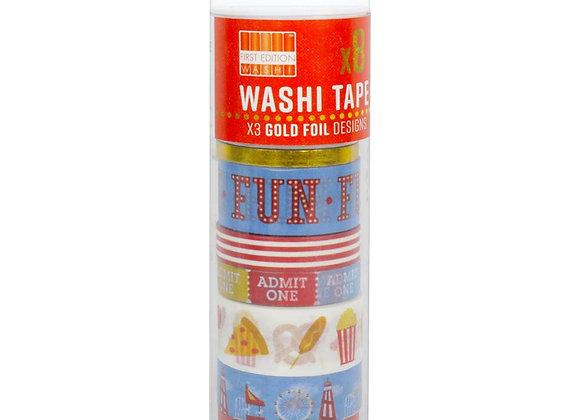Fairground Washi Tape