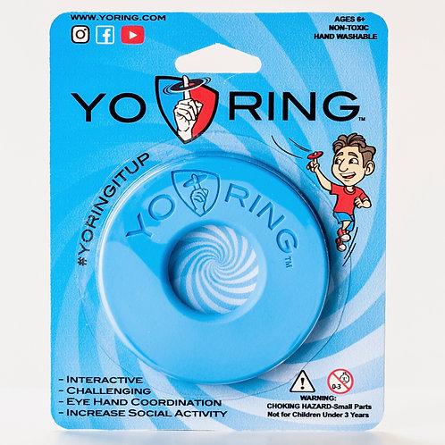 Blue Single - Yo Ring