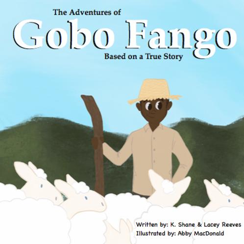 Gobo Fango Book