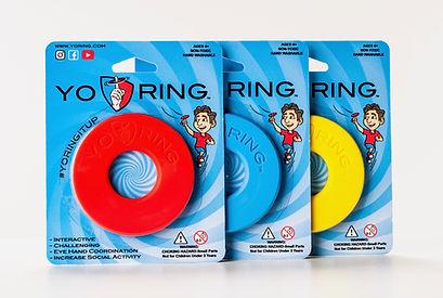 Yo Rings Packaged