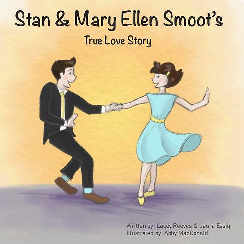 Stan & Mary Ellen's Love Story