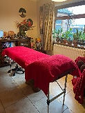 Mother Earth Lifestyles Therapy Room
