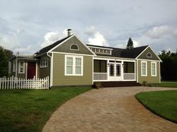premier decks porch