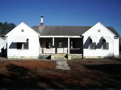 bob rogers house before 1
