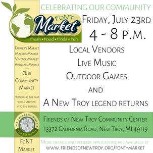 Our Community Market