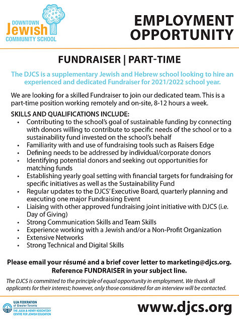 job post 2021 - fundraiser.jpg