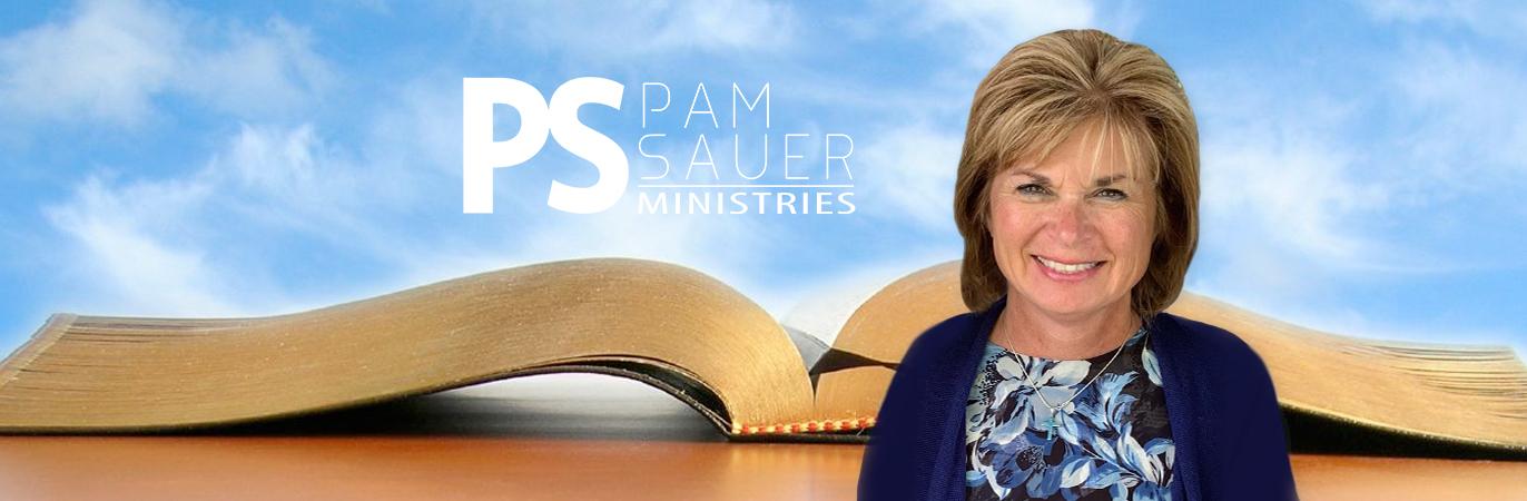 Pam-Sauer-Ministries