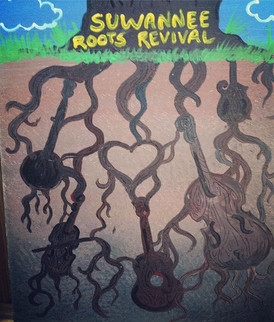 ROOTS! #suwannee #suwanneeroots #rootsre