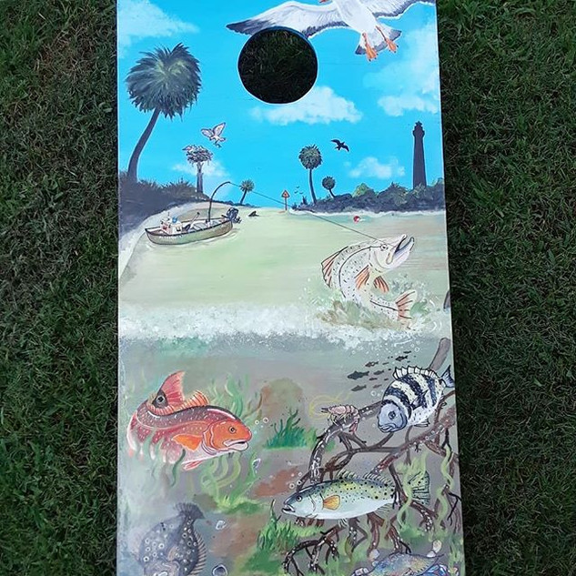 Inshore Florida Fishing Cornhole set.jpg