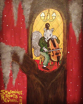 #Suwannee #suwanneerootsrevival #musicfe