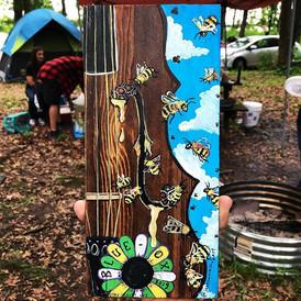 Blue Ox was a blast! Rain or shine, had