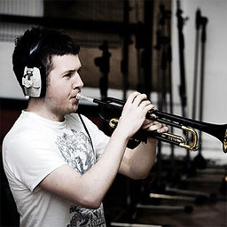 Jack Birchwood - Brass