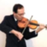 Vaughan Jones - Violin & Viola