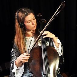 Deryn Cullen - Cello
