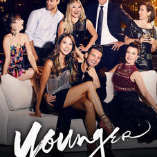 Younger - additional music