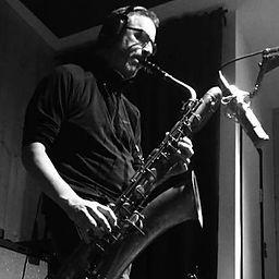 Matt DeMerritt - Sax, Flute & Keyboards