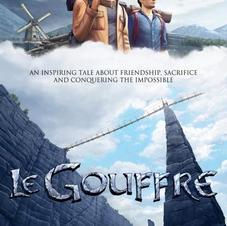 Le Gouffre - original score with Dan Cul