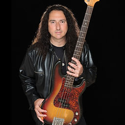 James Pulli - Bass Guitar